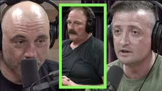 Michael Malice - Jake The Snake's Story of Abuse Helped My Friend | Joe Rogan