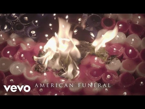 Alex Da Kid, Joseph Angel - American Funeral (Lyric Video)