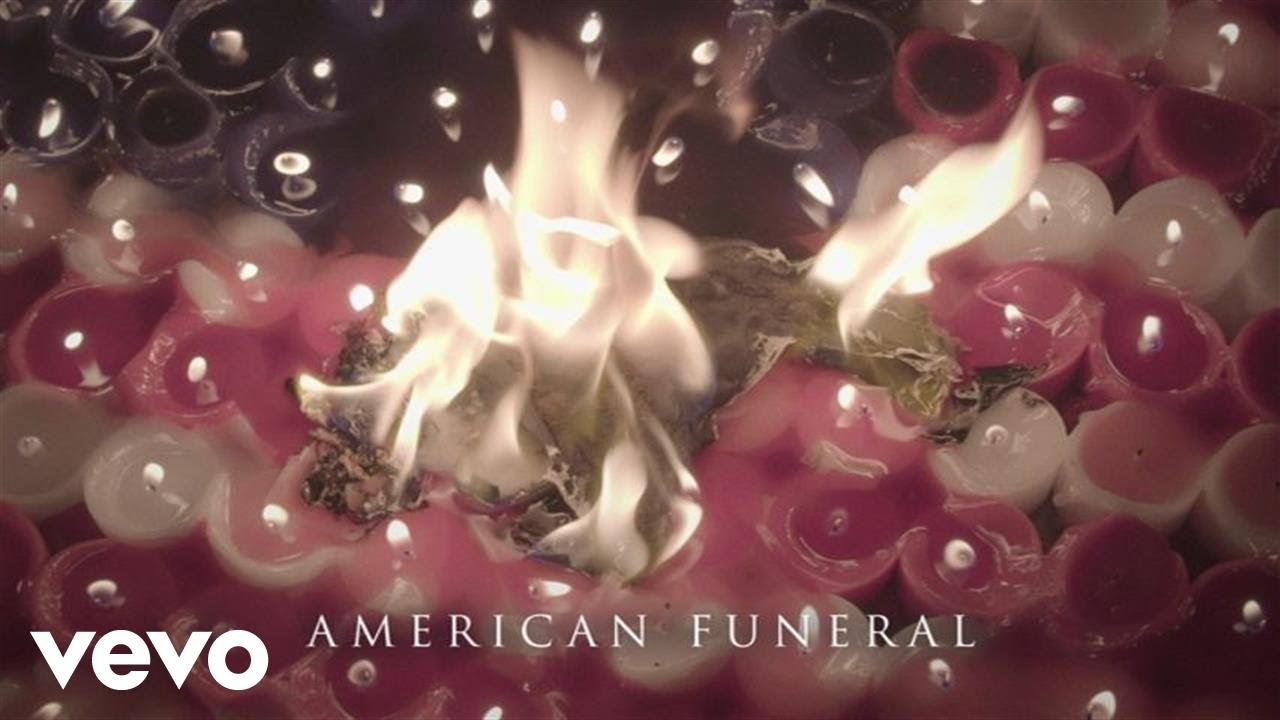 Download Joseph Angel - American Funeral (Lyric Video)
