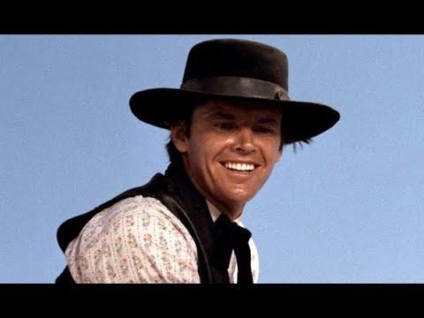 Jack nicholson western