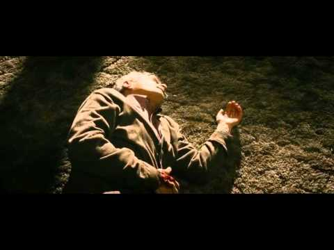 Faster( 2010)- killing of old age