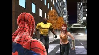 spider-man le règne des ombres