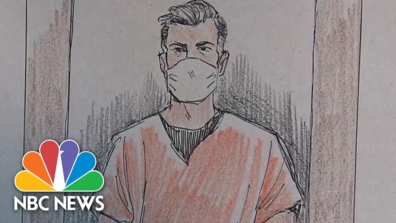 Did Officer Chauvin Ignore Rookie Cops' Cautions During George Floyd Arrest? | NBC News NOW