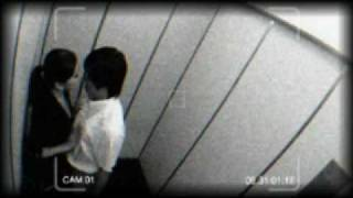 seductive kl girl caught teasing in elevator