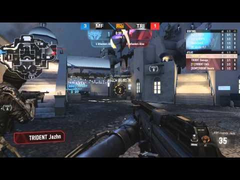 ACL Sydney - GF - Plantronics.Mindfreak vs TRIDENT Esports - Game 5