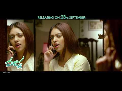 Majnu Movie Comedy Scenes Nani, Anu...