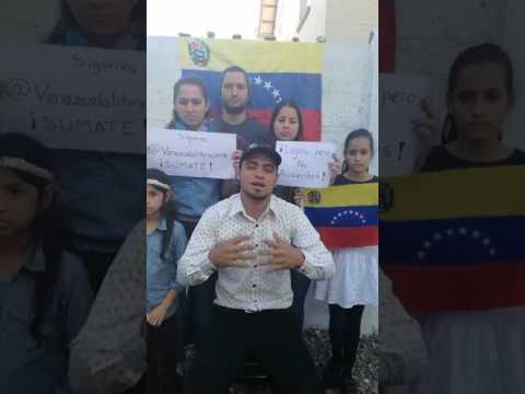 @Venezuela libre Chile parte 1