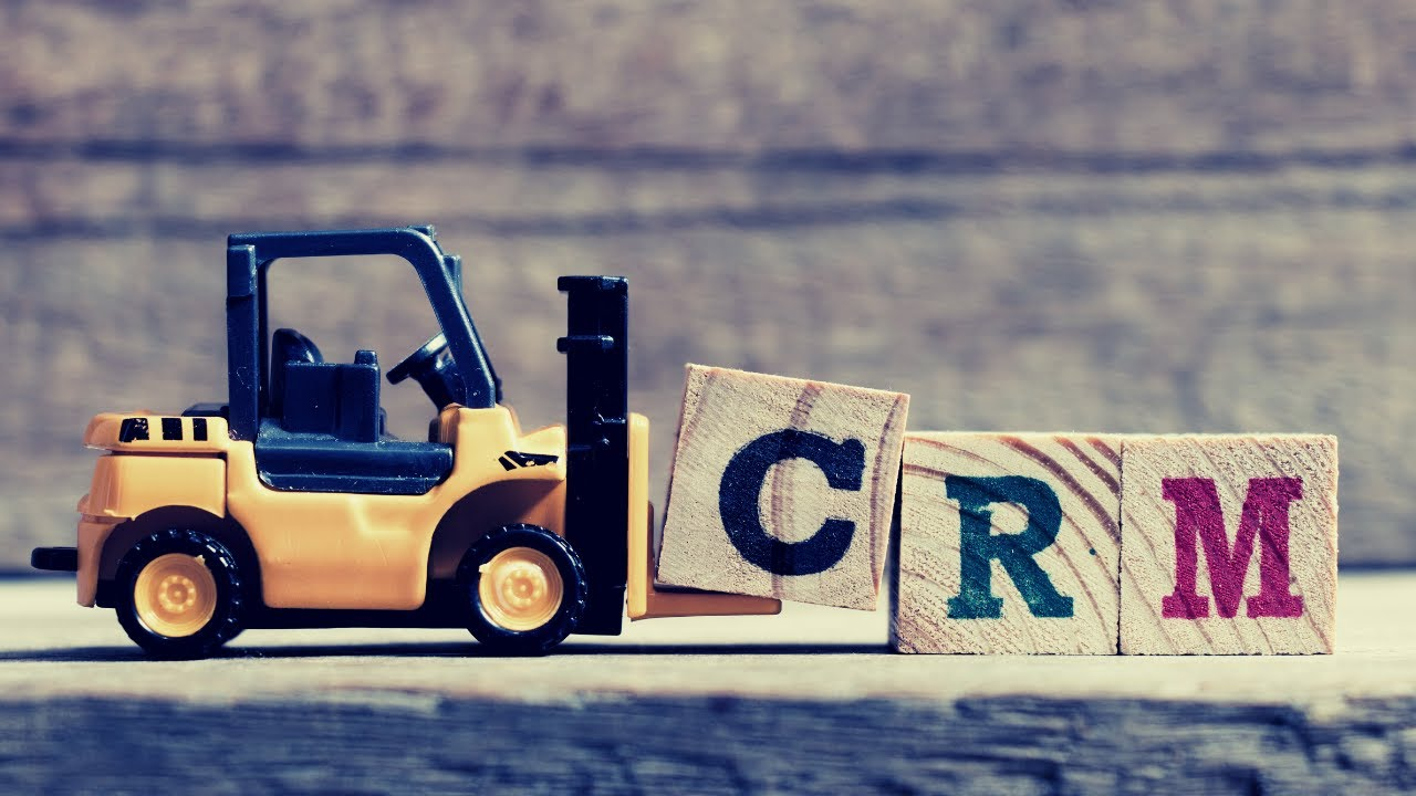 What CRM is the Right Fit for My Business?