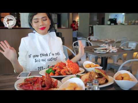 The Ultimate #macammahaltapitak Experience @ The Manhattan FISH MARKET Malaysia
