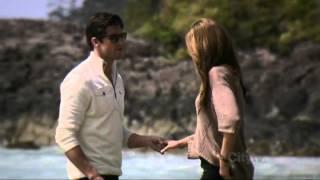 Холостяк Канада 2012 1-ое свидание с Аной