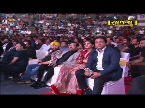 Ankit Tiwari Live Teri Galiyan | PHD Chamber Musical Evening |