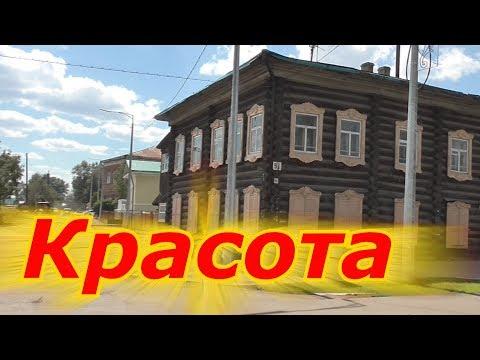 Енисейск, не культурная столица!