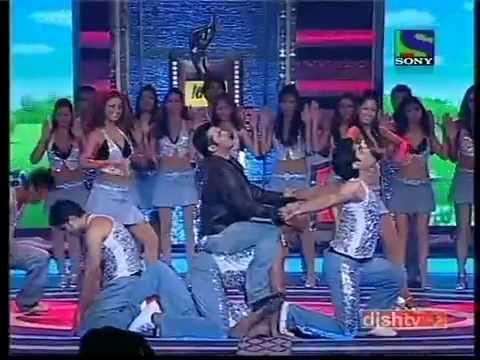 Salman Khan - Performance - Filmfare Awards 2010.HQ