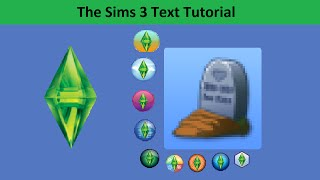 The Sims 3 Text Tutorial: Deaths from Expansion Packs
