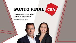 Ponto Final CBN - 04/05/2021