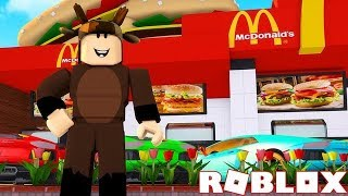 WORLD'S BEST RESTARAUNT IN ROBLOX! (Roblox Restaraunt Tycoon)