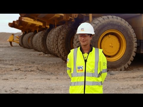 Meet the people living and working at Hinkley Point C