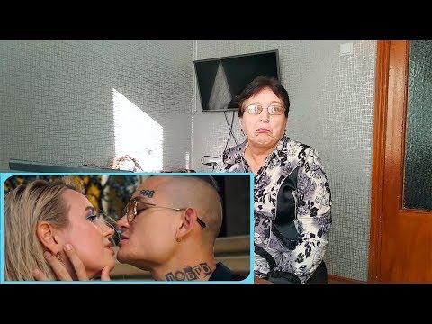 Клава Кока & MORGENSHTERN - Мне пох (Премьера клипа, 2019) РЕАКЦИЯ