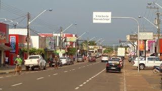 CIDADE DE PIMENTA BUENO | Rondônia - BRASIL【S.RIO】