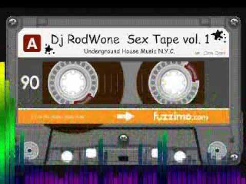 New House Music Mix - Dj RodWone (Sex Tape vol.1)