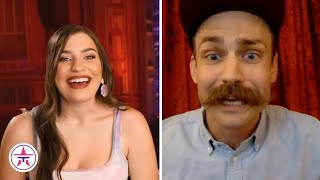 AGT Star Sethward CONFRONTS Talent Recap And REACTS To The Haters!