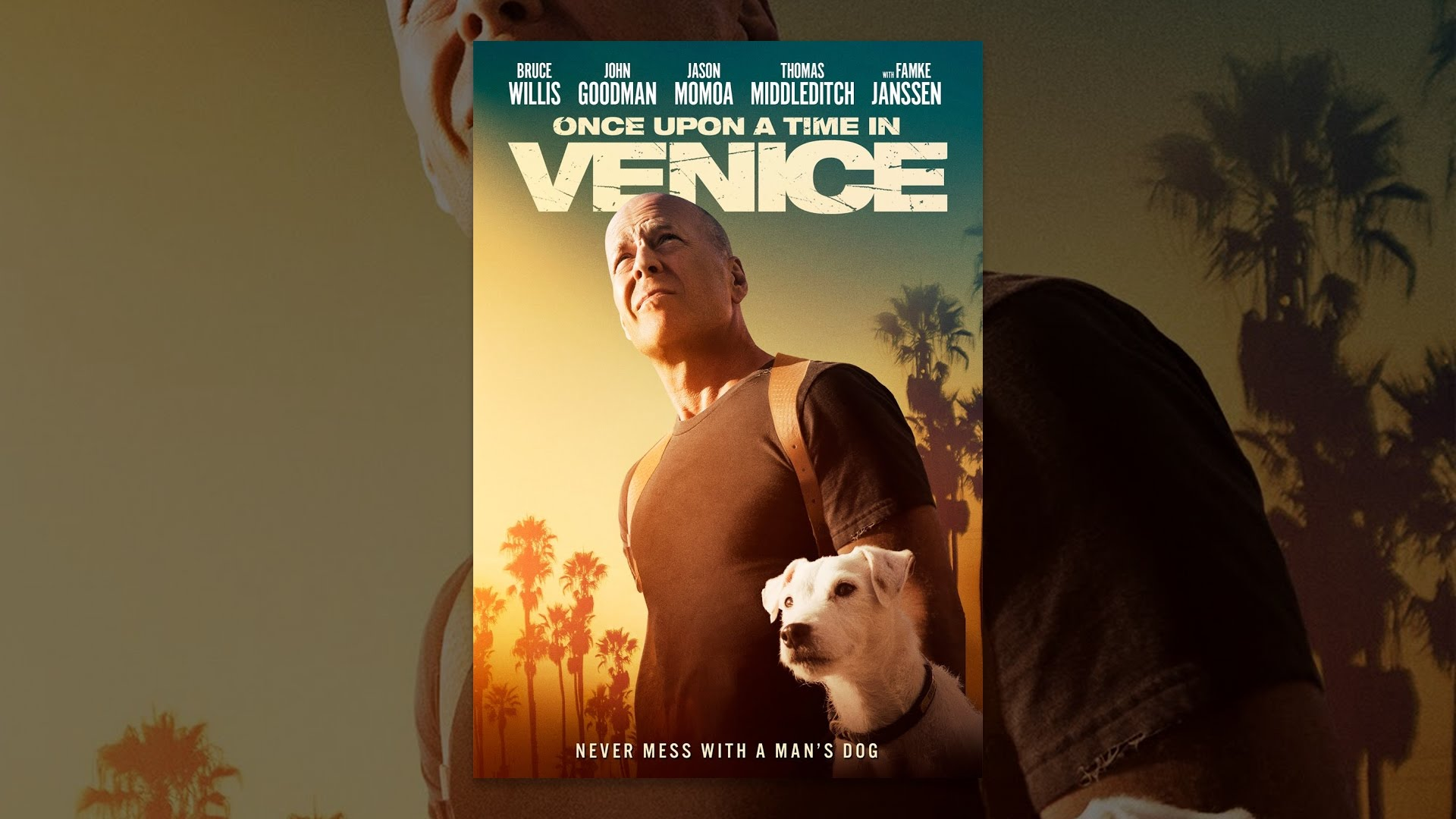 Download Once Upon a Time in Venice