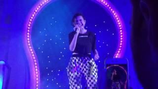 Елена Темникова - Ревность (Live @ Korston, 05.05.2017)