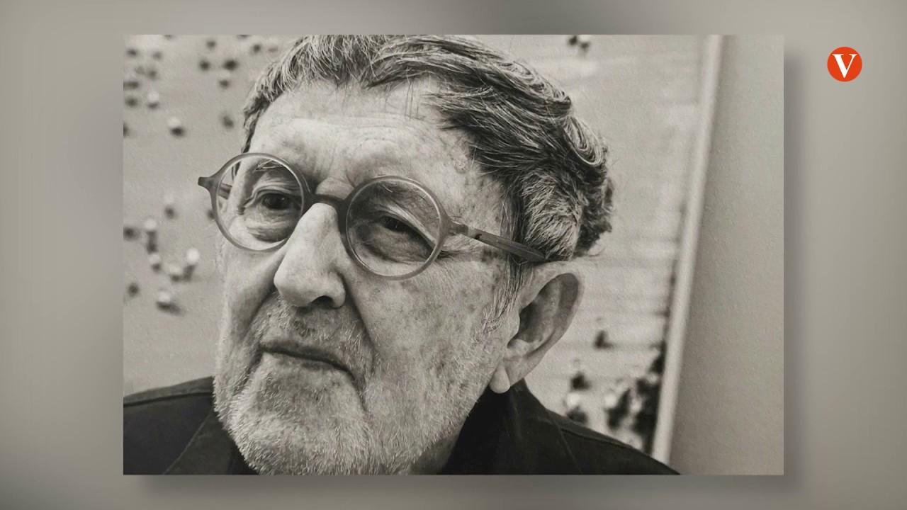 Mor l'artista valencià Juan Genovés