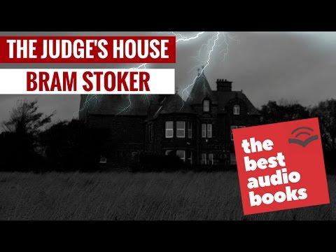 Bram Stoker's The Judge's House Audiobook | Classic Horror Stories | Full AudioBook