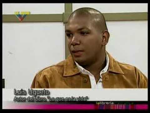 El libro de Felipe Pirela