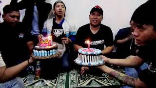 Anniverasy XTC Jawara 007 Cirebon