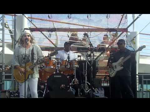 RLC2011: Chris Hicks Band