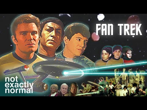 The Star Trek Movies You Haven't Seen