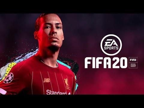 FIFA 20 OFFLINE MOD FIFA 14 Android 900MB New Menu Kits 2020 Transfers Update Best Graphics