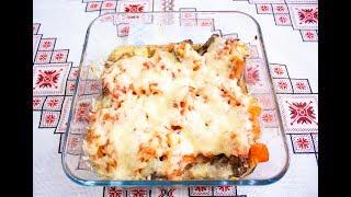 Куряча печінка по-італійськи❤Куриная печень по-итальянски