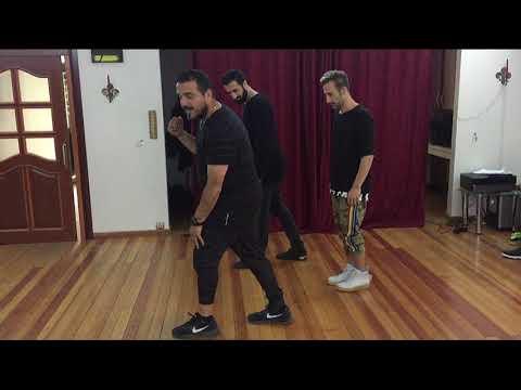 Shuffle Dans Nasıl Yapılır Hızlı Öğren