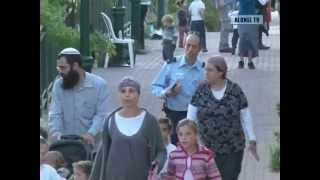 Евреи, с вещами на выход? или Кто правит Израилем?