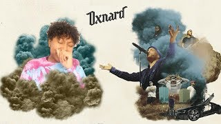 ANDERSON .PAAK- OXNARD FULL ALBUM REACTIONREVIEW