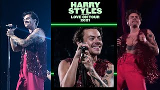 Harry Styles presents LOVE ON TOUR - Highlights from Vegas