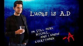 Lucas is A.D || PLL THEORY!!