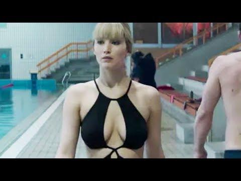 Jennifer Lawrence Defends Nude Scene