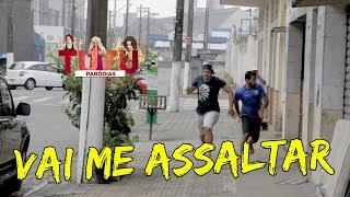 Baixar MCs Jhowzinho & Kadinho - Agora Vai Sentar (Paródia)   Vai Assaltar