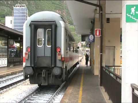 treno per monaco di baviera bozen banhof bolzano railway On treno per monaco di baviera