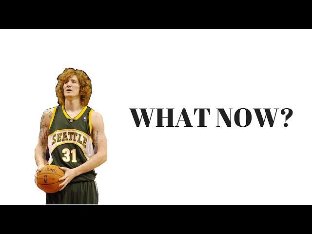 What has happened to Robert Swifts NBA career?