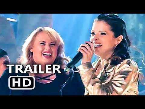PITCH PERFECT 3   Tease 2017 Anna Kendrick Comedy Movie HD