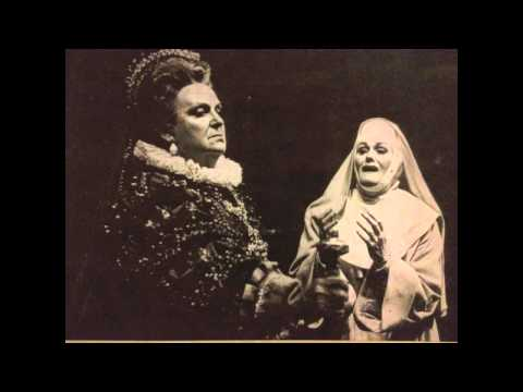 Dame Joan Sutherland at 85 - Suor Angelica, 1977
