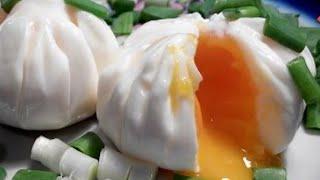 Яйцо-пашот лучший завтрак! Всегда отличный результат .