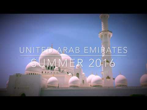 United Arab Emirates 2016
