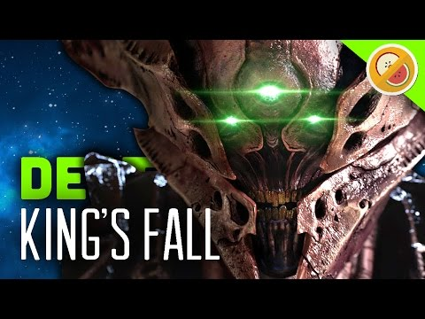 Destiny King's Fall 390 Challenge [Full Raid] - The Dream Team