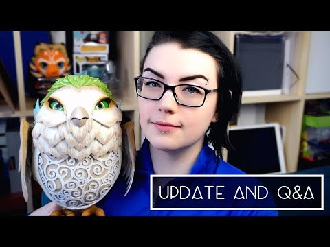 Art School, Watercolour Tips for Beginners & More   Update and Q & A